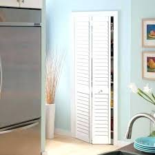 Shutter Doors For Closet Closet Shutter Doors Great Idea To Reuse Closet Doors Custom