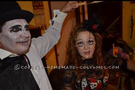 Marionette Halloween Costume Ideas Coolest Homemade Marionette Puppet Costumes