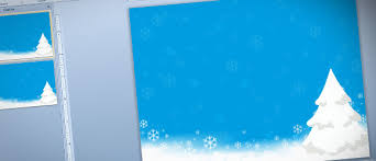 free holiday u0026 christmas powerpoint templates for 2012 u0026 2013