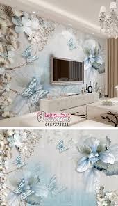 3d Wallpaper Home Decor Wall Paper Design Home Decor 3d Wallpapers Silver Metallic