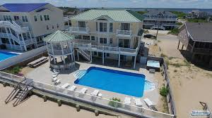 the tides 9 bedroom sandbridge beach rental sandbridge beach