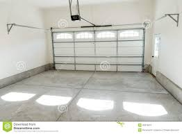 two car garage door stock photo image 45318880