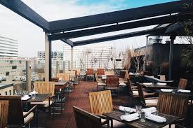 rooftop patios rooftop patio spoke club rai magazine