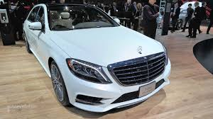 s550 mercedes 2015 2015 mercedes s550 in hybrid silently introduced at the
