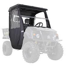 classic accessories fadesafe e z go khaki golf car enclosure 40
