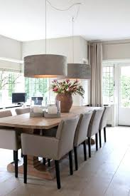 fetching dining room light fixtures with white bowl shade also