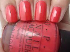 fresh paint nail polish guava bright coral creme ebay