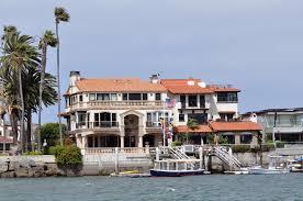 file harbor front home newport beach california jpg wikimedia