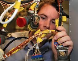 Electronics Engineer Job Description Raf Recruitment Aircraft Technician Avionics