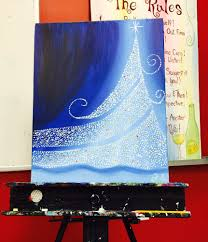 photo of painting with a twist ferndale mi united states ly