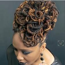 loc hairstyles with shunt 254 best loc styles images on pinterest dreadlock hairstyles