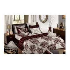 bombay bedding bombay dyeing wedding bed sets at rs 3699 piece bedding set