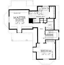 50 Square Feet by 100 2100 Square Feet Farmhouse Style House Plan 2 Beds 2 50