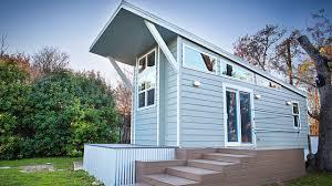 22 u2032 open concept texzen tiny house tiny house design ideas youtube