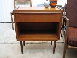 Danish Modern Furniture Legs by Mid Century Modern Furniture Danish Modern Side Table