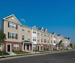 lennar new jersey releases new section of townhomes at river walk