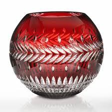 Large Waterford Crystal Vase Home Accessories Beautiful Design Of Waterford Crystal Vase For