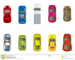 vehicle top view top view car royalty free stock photography image 21541127
