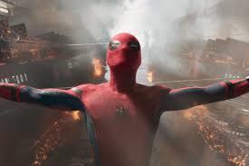 spider man homecoming u0027s vfx lead unpacks secrets