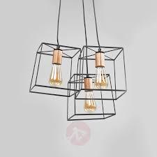 spannende lampe vintage look u2013 emaison u0026 co