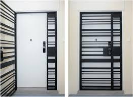 Front Door Design Photos Door Gate For Apartments Interior Designs Pinterest Door