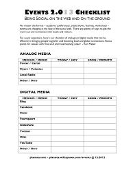 Event Planner Checklist Template Venue Checklist Template Host A House Concert 25 Best Ideas