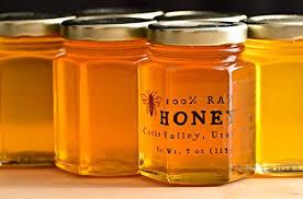 honey jar wedding favors nakpunar 12 pcs 9 oz large hexagon glass jars for jam honey