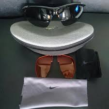 nike siege nike siege 2 sunglasses sports others on carousell