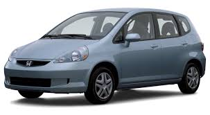amazon com 2007 honda fit reviews images and specs vehicles