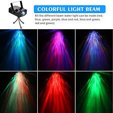 niubier disco lights lights dj lights led stage lights