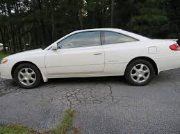 2001 toyota camry solara for sale in dallas georgia 30132