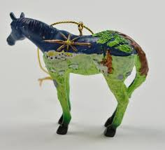 painted pony ornaments 28 images the trail of painted ponies