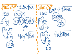 Radicals Worksheet Showme Operations With Radical Expressions