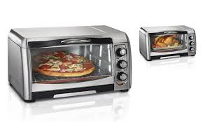 Six Slice Toaster 44 Off On 6 Slice Convection Toaster Oven Groupon Goods