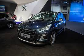 peugeot dubai user images of peugeot 3008 1st generation facelift