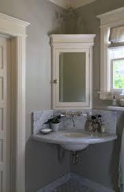 bathroom medicine cabinet ideas the 25 best corner medicine cabinet ideas on corner