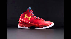 armour top 10 stephen curry shoes