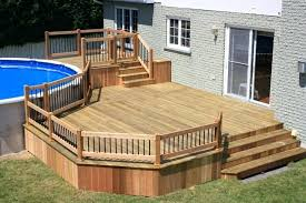Free Wooden Deck Design Software by Patio Decking Designs U2013 Smashingplates Us