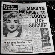 best 25 death of marilyn monroe ideas on pinterest marilyn