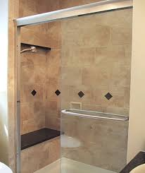 shower design ideas small bathroom tile shower ideas for various styles of bathrooms home decor