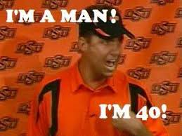Oklahoma State Memes - mike gundy teach me how to gundy remix video bso