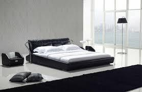 lit de chambre a coucher choisissez un lit en cuir pour bien meubler la chambre à coucher