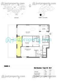 2nd floor plan dubai wharf tower 3 floor plans justproperty com