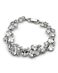 crystal bridal bracelet images Wedding bracelets