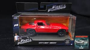 fast and furious corvette fast furious 8 letty s 1966 chevy corvette stingray