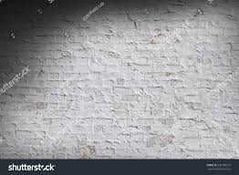 Dark Brick Wall Background Vintage Colored Brick Wall Background Instagram Stock Photo