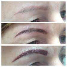 permanent makeup correction gemma kennelly