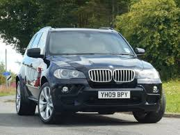 bmw x5 used cars for sale uk used 2009 bmw x5 4x4 black edition 3 0sd m sport 5dr diesel for