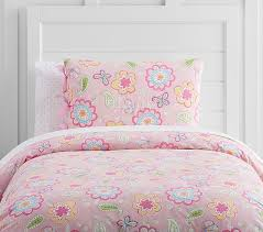 samantha duvet cover pottery barn kids