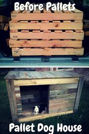 best 25 pallet dog house ideas on pinterest dog yard dog
